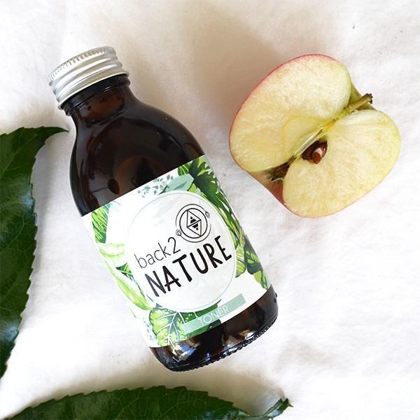 Back2Nature Apple Cider & Tea Tree Toner