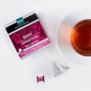 Dilmah Berry Sensation Tea