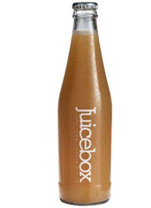 Juicebox Fizz Apple Craft Soda