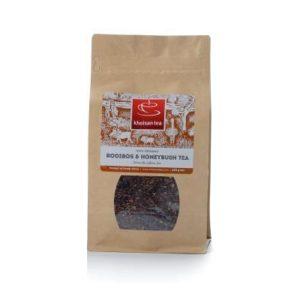 Khoisan Tea Organic Rooibos & Honeybush, Loose Tea