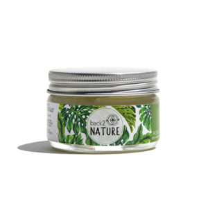 Back2Nature Facefood Day Cream
