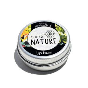 Back2Nature Lip Balm
