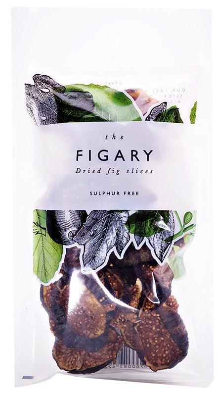 The Figary Dried Fig Slices