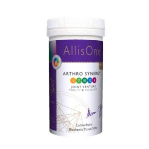 Allis One Tissue Salts Arthro Synergy