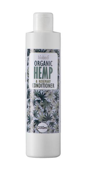 Biobodi Organic Hemp & Rosemary Conditioner