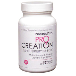 Natures Plus Pro Creation for Women
