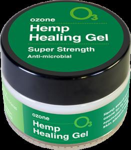 Ozone Co Healing Hemp Oil Gel