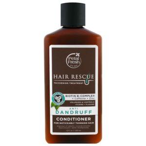 Petal Fresh Hair Rescue Anti Dandruff Conditioner