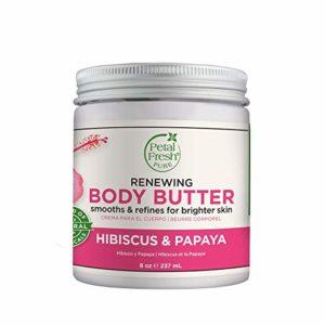 Petal Fresh Hibiscus & Papaya Body Butter