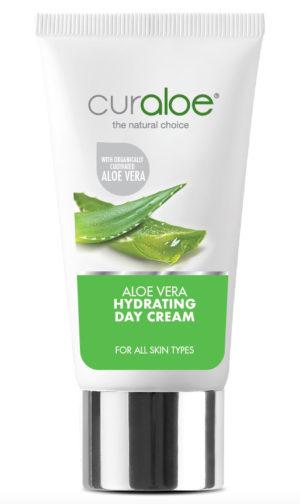 Curaloe AloeHydrating Day Cream