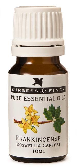 Burgess & Finch Frankincense Oil