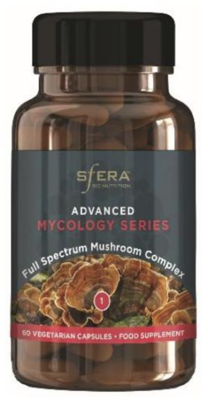 Sfera Full Spectrum Mushroom Complex
