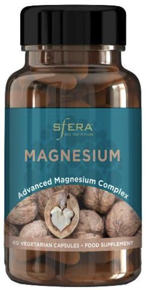 Sfera Magnesium Complex
