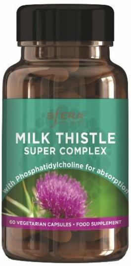 Sfera Super Milk Thistle Complex
