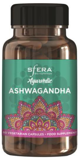 Sfera Ashwagandha