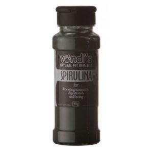 Vondi's Spirulina Sprinkle