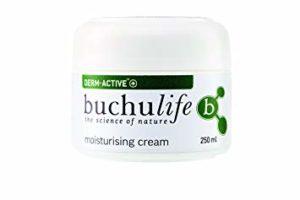 Buchulife Derm-Active Cream