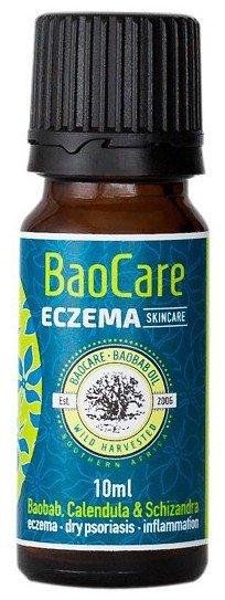 BaoCare Eczema Skincare Oil