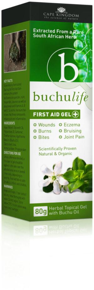 Buchulife First Aid Gel