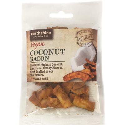 Earthshine Vegan Coconut Bacon