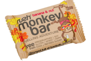 Rush Nutrition Monkey Bar