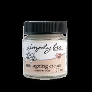 Simply Bee Anti-Ageing Cream