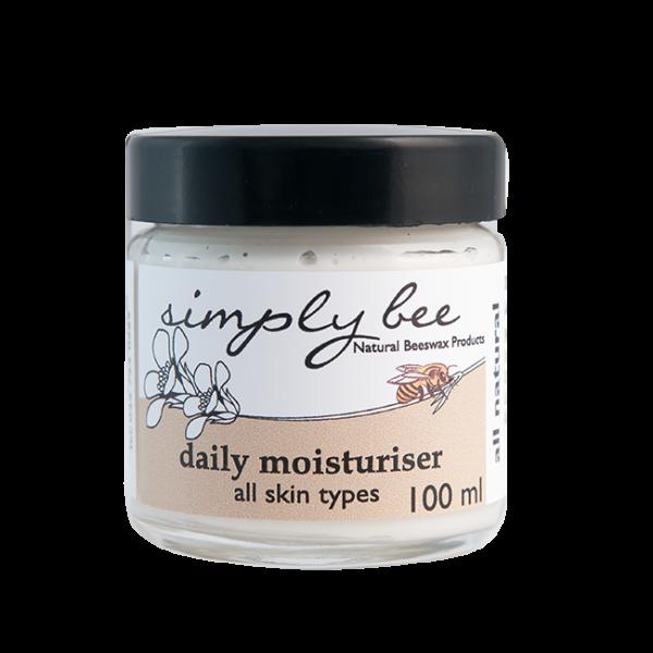Simply Bee Daily Moisturiser