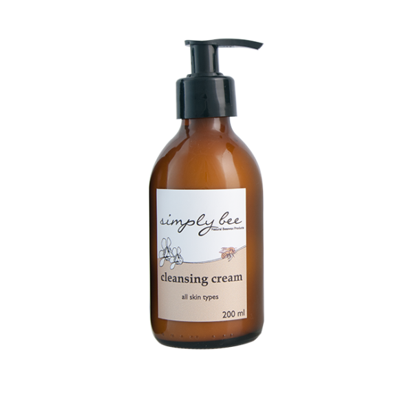 Simply BeeFacial Cleanser