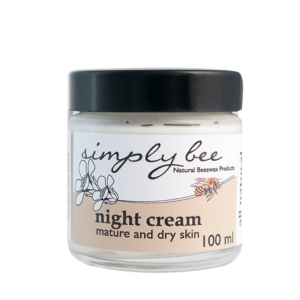 Simply Bee Night Cream