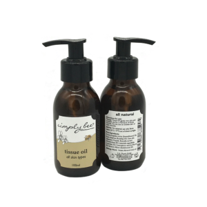Simply Bee Tissue Oil