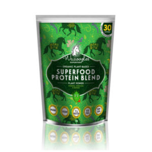 Wazoogles Plant Power Superfood Protein Shake