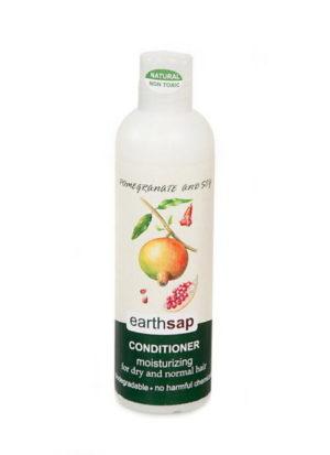 Earthsap Moisturising Pomegranate & Soy Conditioner