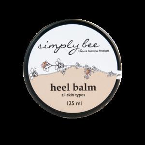 Simply Bee Heel Balm