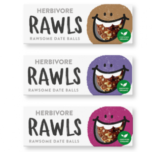 Herbivore Rawls