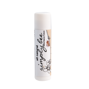 Simply Bee Lip Balm Stick