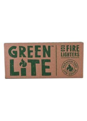 GreenLites Fire Lighters
