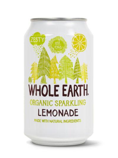 Whole Earth Lemonade Organic Drink