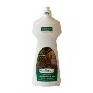 Earthsap All Purpose Cream Scrub Cleaner
